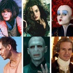 10 híres színész, aki szó szerint bárkivé képes átalakulni a vásznon