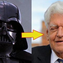A Star Wars-filmek szereplői régen és most