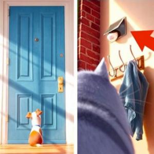 15 jópofa baki az animációs filmekben, amit valószínűleg Te sem vettél észre
