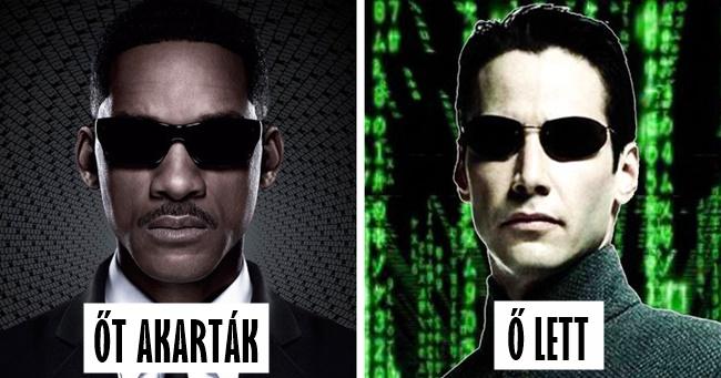 20 híres színész, aki nagyon megbánta, hogy visszautasította élete szerepét