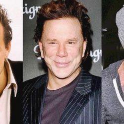 Hollywoodi sztárok változásai az évek során