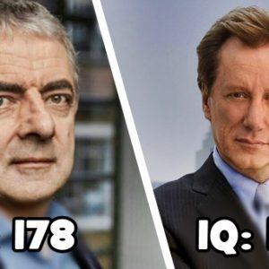 10 híresség, akinek bizonyítottan magas az IQ-ja