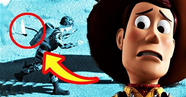10 meglepő tény, amit nem tudtál a Pixar rajzfilmekről