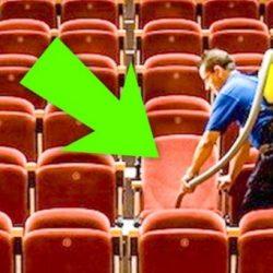 10 megdöbbentő tény a mozikról, amit biztosan nem tudtál