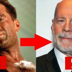 Így néznek ki a Die Hard sztárjai napjainkban!