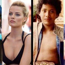 15 filmsztár, akit sokat csúfoltak az iskolában a külseje miatt