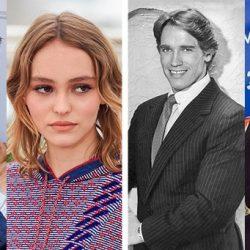 12 híres lány, akik hihetetlen mód örökölték az apjuk vonásait