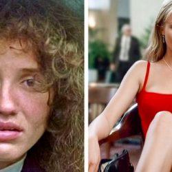 11 gyönyörű színésznő, aki egy szerep kedvéért felismerhetetlenné változott