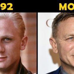 15 híresség, akik rengeteget változtak a karrierjük kezdete óta