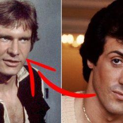 20 színész, aki majdnem szerepet kapott a Star Warsban