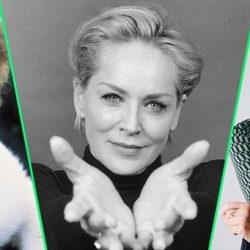Sharon Stone így változott meg az évtizedek során