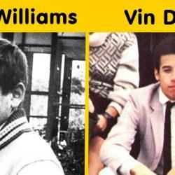 15 ritka fotó hírességekről, ami akkor készült, amikor még senki nem ismerte őket