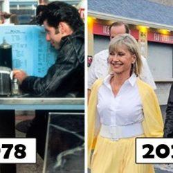 18 felejthetetlen pillanat, mikor ikonikus színészpárosok újra találkoztak