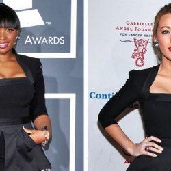 16 alkalom, amikor a hírességek ugyanabba a ruhába bújtak és nem tudjuk, kinek állt jobban
