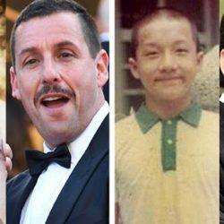 15 híresség, akiket gyerekkori fotóik alapján biztosan nem ismernél fel