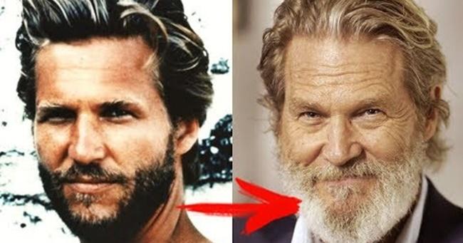 16 színész, akinél lehetetlen eldönteni, hogy fiatalon, vagy idősebb korában sármosabb