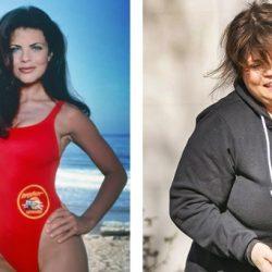 Így néznek ki a Baywatch sztárjai 32 évvel a bemutató után