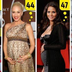 18 híres nő, akik jóval 40 felett is vállaltak gyermeket