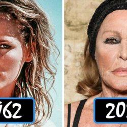 Akkor és most: Hová tűntek a leghíresebb James Bond-lányok?