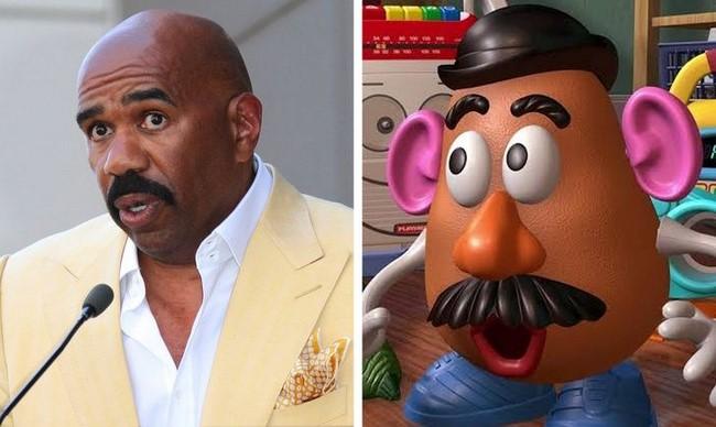 15 sztár, akik megszólalásig hasonlítanak Disney-mesék főhőseire