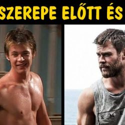 10 színész, akiknek a szuperhőslét drasztikusan megváltoztatta az életét