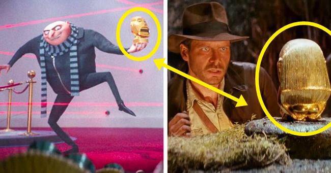 15 Easter Egg, amit sosem vettünk észre korábban kedvenc mesefilmjeinkben