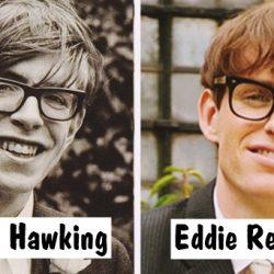 20 színész, akire mintha rászabták volna az általa játszott karaktert