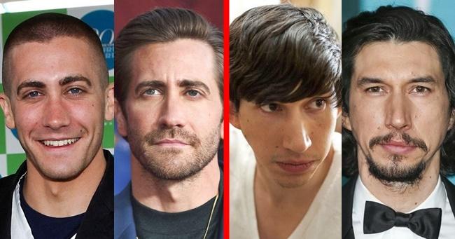 20 világsztár, akik jobban néznek ki most, mint fiatalon
