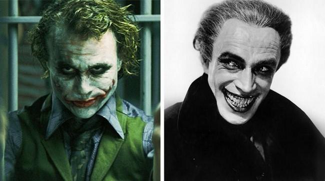 15 híres karakter, akikről nem tudtuk, hogy valódi emberek inspirálták