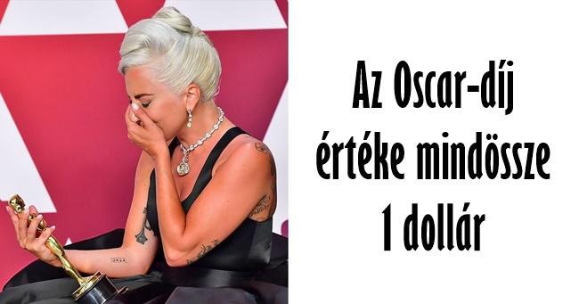 15 meglepő tény az Oscar-gálákról, amit csak kevesen tudnak