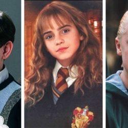 15 gyereksztár a Harry Potter filmekből, akikre rá sem ismernél felnőtt korukban