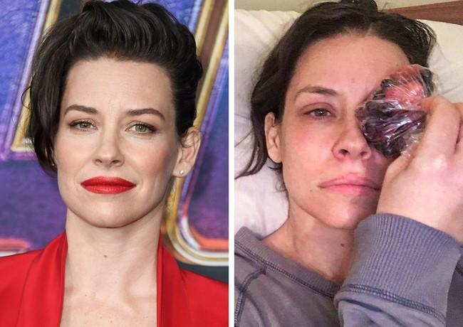 18 csodálatos színésznő, akik smink nélkül is fényesen ragyognak