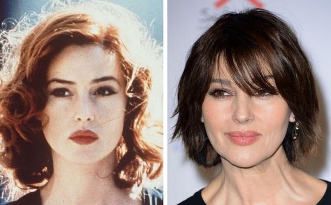 18 hollywoodi színésznő, akiknek kétségkívül jót tettek az évek