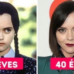 16 híresség, akiről sosem találtad volna ki, hogy idén már 40 éves