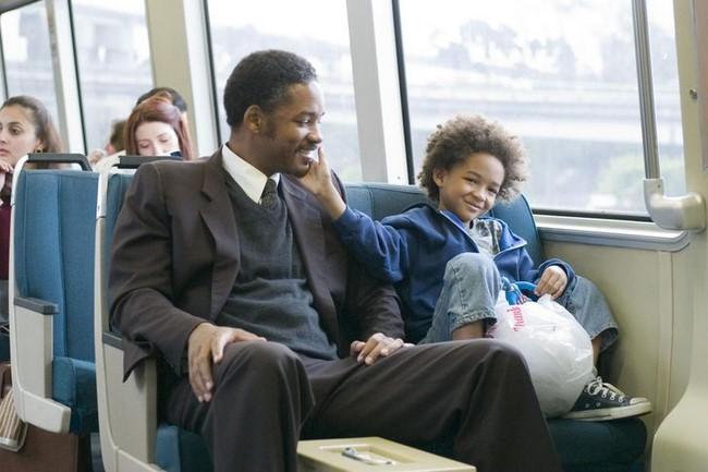 10 színész, akik gyermekeikkel közösen szerepeltek egy filmben