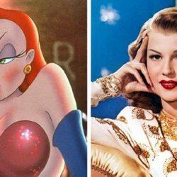 10 híres Disney-karakter, amit igazi emberekről mintáztak