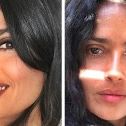 18 híres nőszemély, aki habozás nélkül megmutatta magát smink nélkül