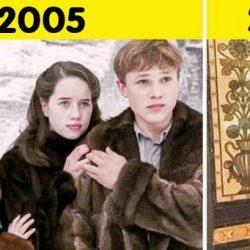 Így néznek ki most régi, kedvenc filmjeink szereplői