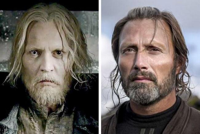 14 színész, akik egy új sztár miatt nem kaptak szerepet