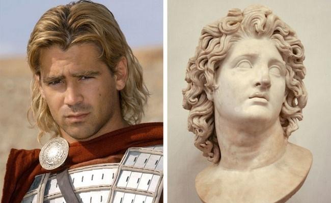 13 történelmi uralkodó, amelyek történeteiről film készült