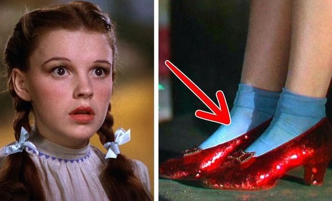 17 filmekben bemutatott cipő, amely ma már ikonikusnak számít