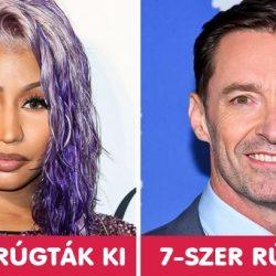 9 híresség, akiket egyszer kirúgtak, mielőtt sikeresek lettek volna