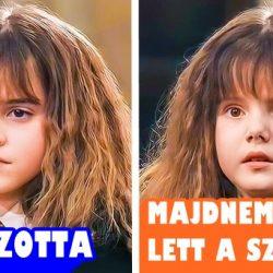 14 színész, akik majdnem kulcsfontosságú szerepeket játszottak a Harry Potter-ben