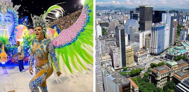 12 sztereotípia a külföldi országokról, amelyet Hollywood valósággá akar tenni