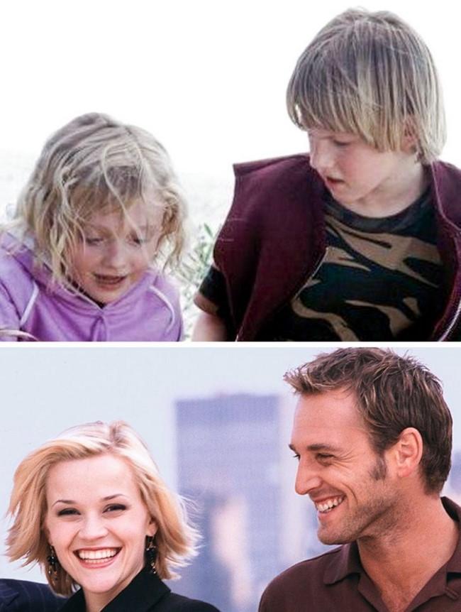 12 színészpáros, akik ugyanazokat a karaktereket alakítják