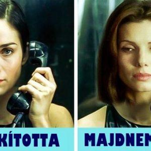 9 színész, akik majdnem szerepet nyertek a Mátrixban