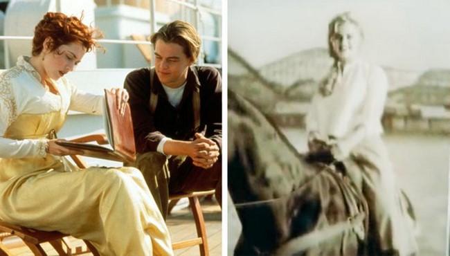 13 érdekes részlet romantikus filmekből, amelyet alig lehet észrevenni