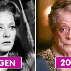 15 híresség a 70-es éveikben, akik még mindig lenyűgöznek minket előadásaikkal