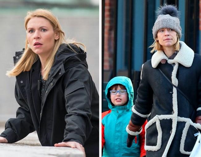 11 színésznő, akik terhesek voltak a való életben, amikor épp forgattak