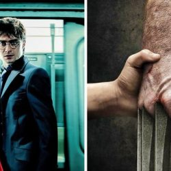 13 filmes plakát nevetséges Photoshop bakikkal